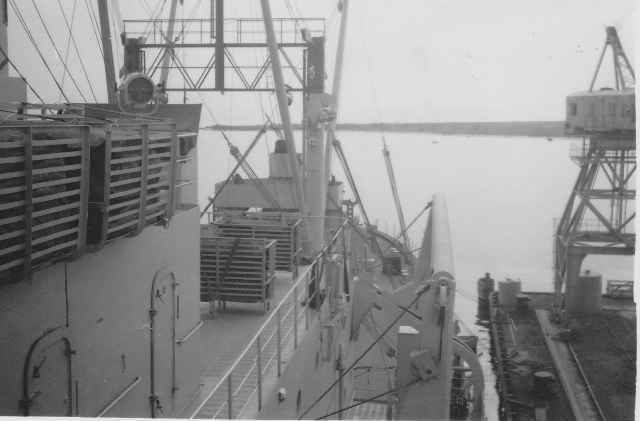 picture of after part of ship