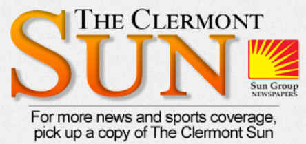 picture of Clermont Sun logo
